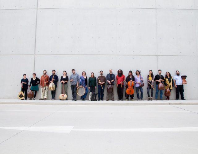 Διαπολιτισμική Ορχήστρα Εναλλακτικής Σκηνής της ΕΛΣ_Φωτο Κ. Δρακότη (2) (1)