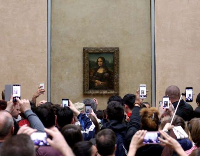 The Louvre in Paris, the world's most visited museum, is gearing up for its largest ever Leonardo da Vinci exhibition, in celebration of the 500th anniversary of the artist's death.