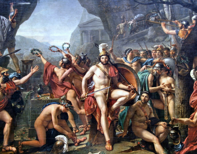 1024px-Léonidas_aux_Thermopyles_(Jacques-Louis_David)