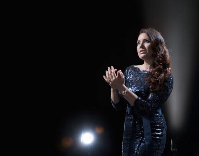 Rolex Testimonee Sonya Yoncheva