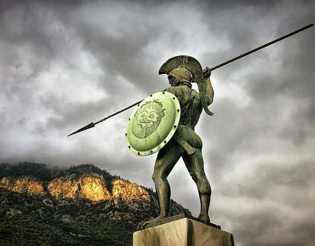 Leonidas_Thermopylae-