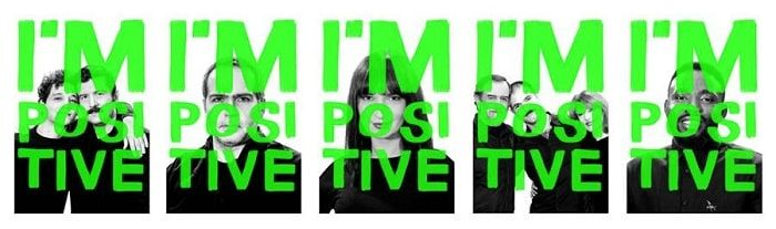 I'M POSΙTIVE-ΨΗΦΙΑΚΗ ΣΥΖΗΤΗΣΗ ΓΙΑ ΤΗΝ ΠΑΓΚΟΣΜΙΑ ΗΜΕPΑ AIDS