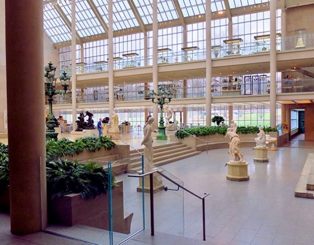 The-Metropolitan-Museum-of-Art-in-New-York-American-Wing