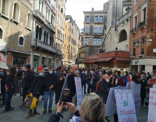 manifestazione-musei-venezia-27-02-2021-2