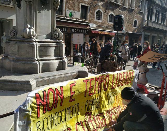 manifestazione-musei-venezia-27-02-2021-4